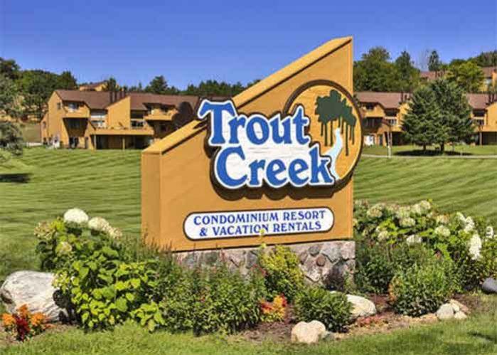 trout creek condominiums