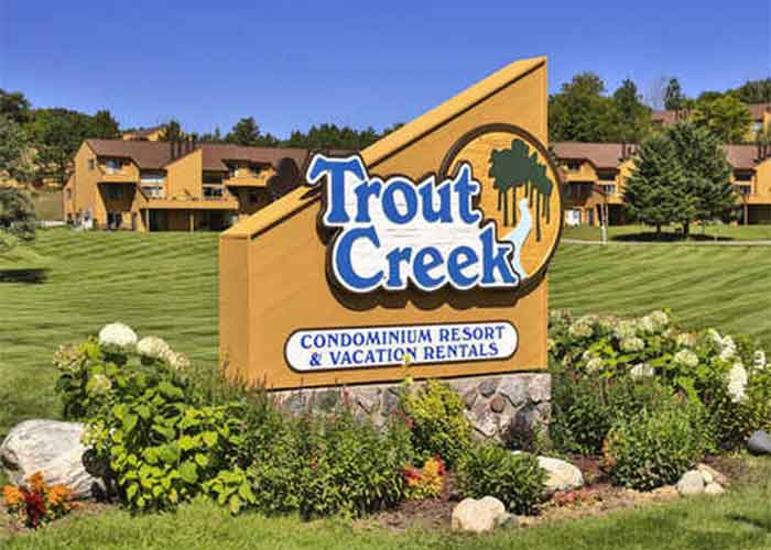 trout creek condominiums