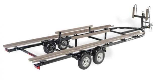 Yacht Club Pontoon Trailer PTB2445T