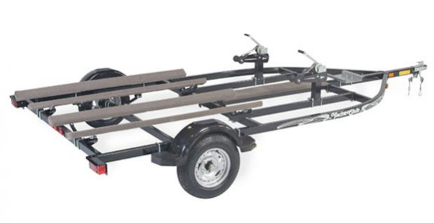 Yacht Club PWC Trailer WC222