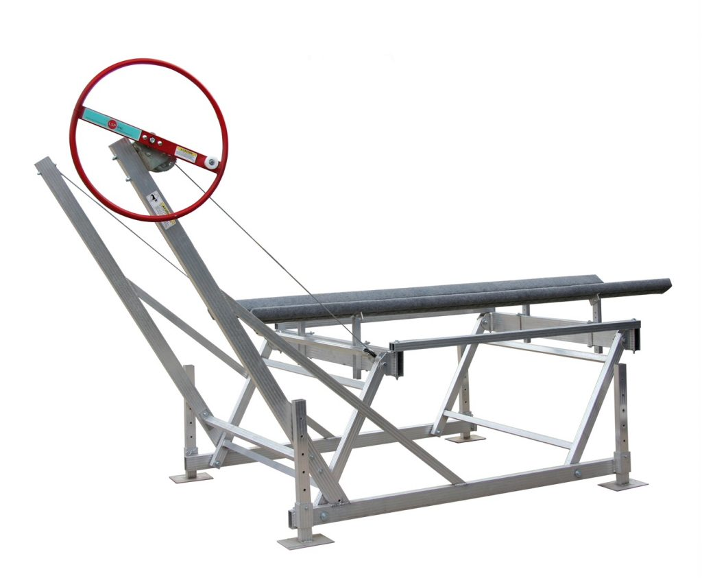 LSC1264 pwc lift